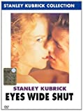 Eyes wide shut dvd Italian Import