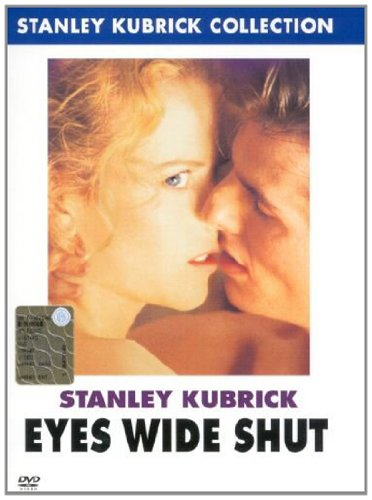 Eyes Wide ShutEyes Wide Shut [IT Import]