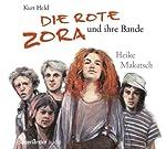 Die Rote Zora und ihre Bande | Kurt Held