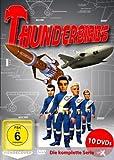 Thunderbirds - Die komplette Serie [10 DVDs]