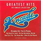 Greatest Hits-the Singles Coll
