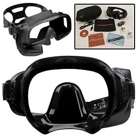 Aeris CompuMask Scuba Dive Computer - Scuba Dive Computer Mask - Save $300
