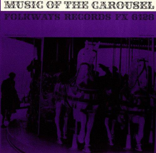 CD : MUSIC OF THE CAROUSEL - Music Of Carousel
