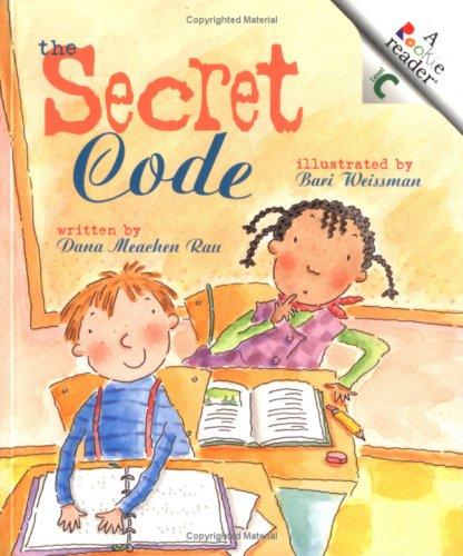 Title: The Secret Code