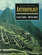 Anthropology A Brief Introduction by Carol R. Ember