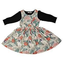 NOQNOQ Midi/Knee Length Dress Girls NN Style NQ06 A