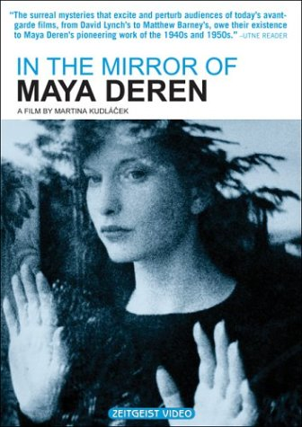 In the Mirror of Maya Deren (Full) [DVD] [Import]