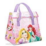 Zak Designs Disney's Princess Insulated Lunch Bag