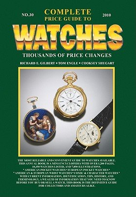 Collector Books Complete Price Guide To Watches No. 30