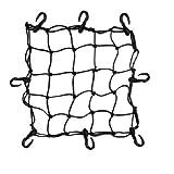 MOTOTECH Flexi Hook Bungee Net - 15