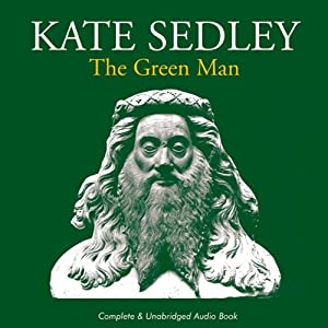 The Green Man | [Kate Sedley]