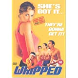 Whipped [DVD] [2001]by Amanda Peet