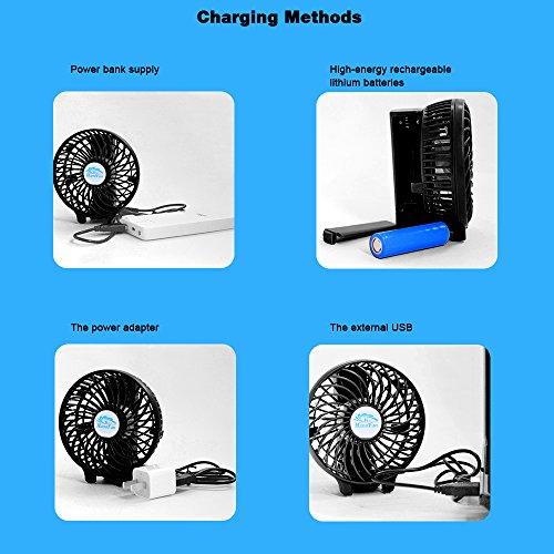 bengoo ben mfo 02b fan portable usb rechargeable hand handheld mini fan for laptop ben office fan
