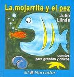 La Mojarrita y El Pez (Spanish Edition)