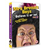 Mrs Brown's Boys Part 3 [DVD]by Brendan O'Carroll