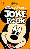 Mickey Mouse: Joke Book (Funfax) (075470162X) by Funfax