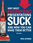 Why Most PowerPoint Presentations Suc...