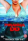 Piranha DD [DVD] [2012]