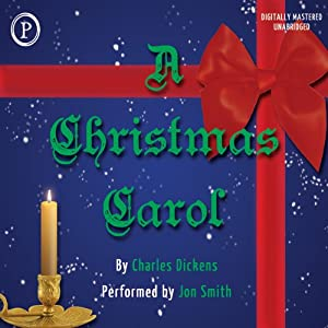 A Christmas Carol   [Charles Dickens]