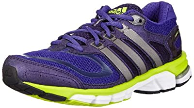 adidas Performance Womens Response Cushion 22 W Running Shoes from adidas AG First Order