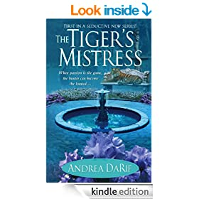 The Tiger's Mistress