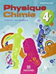 Physique Chimie 4e