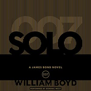 Solo | [William Boyd]