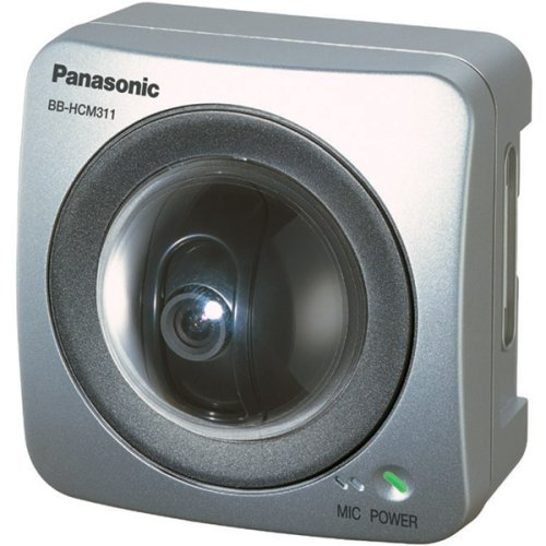 Panasonic BB-HCM311A Network Camera w/ 2-Way