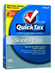 QuickTax Standard 2008 [OLD VERSION]