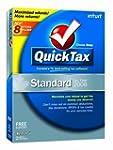 QuickTax Standard 2008 [OLD VERSION]