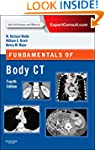 Fundamentals of Body CT, 4e (Fundamen...