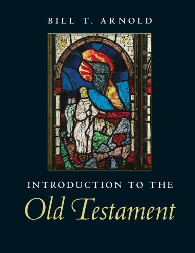 encountering the old testament Get this from a library encountering the old testament : a christian survey [bill t arnold bryan beyer.