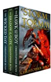 A Storm in Tormay: The Complete Tormay Trilogy