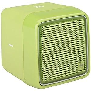 Q2 Internet Radio grün
