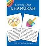 Learning About Chanukah (Dover Little Activity Books) ~ Barbara Soloff Levy
