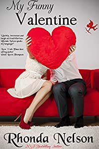 My Funny Valentine by Rhonda Nelson ebook deal