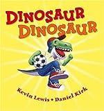 Kevin Lewis Dinosaur Dinosaur