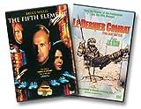 echange, troc Fifth Element & Le Dernier Combat [Import USA Zone 1]