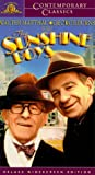 Sunshine Boys [VHS] [Import]