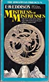 Mistress of Mistresses: A Vision of Zimiamvia (034527220X) by Eddison, E.R.