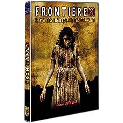 Frontière(s) - Xavier Gens