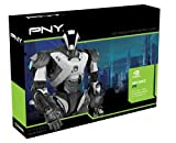 PNY nVIDIA GeForce GT 210 Graphics Card with 512MB PCI-E VGA/DVI-I/HDMI