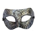 Masque Retro gladiateur
