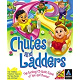 Chutes And Ladders (PC)