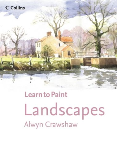 Landscapes (Collins Learn to Paint) PDF