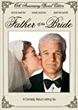 Father of the Bride [DVD] [1992] [Region 1] [US Import] [NTSC]