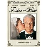 Father of the Bride (15th Anniversary Edition) ~ Steve Martin