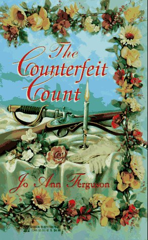 Counterfeit Count, JO ANN FERGUSON