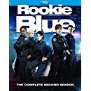 Rookie Blue: Season 2 [Blu-ray]