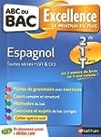 ABC du BAC Excellence Espagnol 2de.1r...